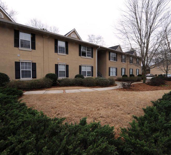 Parker and Associates - Creek Pointe - Athens, GA 30606