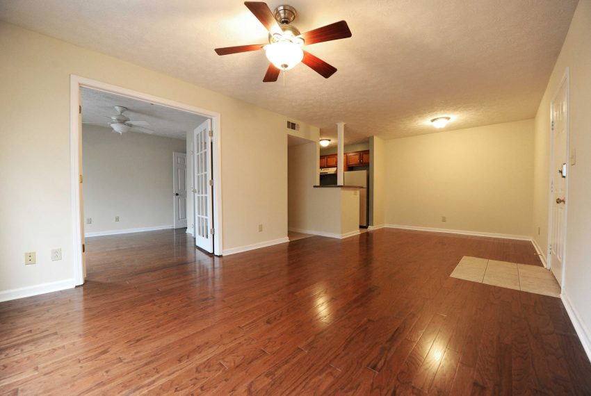 Parker and Associates - Creek Pointe - Athens, GA 30606