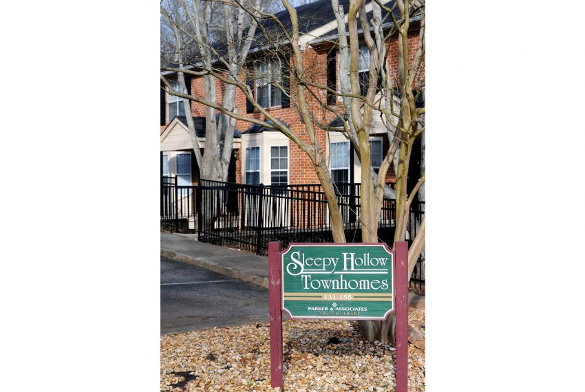 Parker and Associates - Sleepy Hollow - 147 Sleepy Creek Dr, Athens GA 30606
